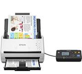 WorkForce DS-530N