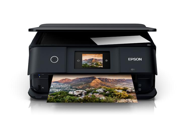 Epson XP-8500