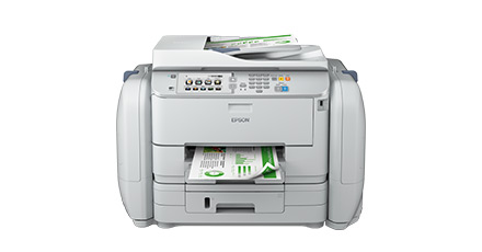 WORKFORCE PRO RIPS PRINTERS