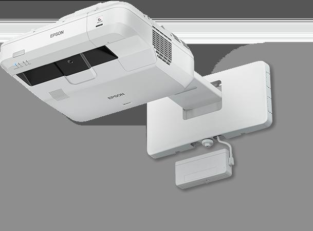Epson EB-1470Ui- WUXGA 1080p 3LCD Projector with Speaker - 4000 lumens - eb 1470ui
