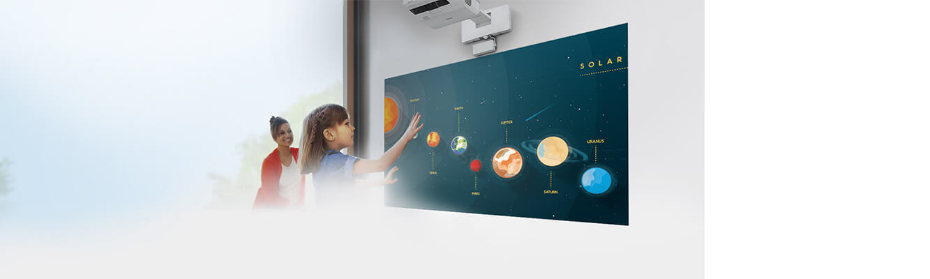 Éducation interactive