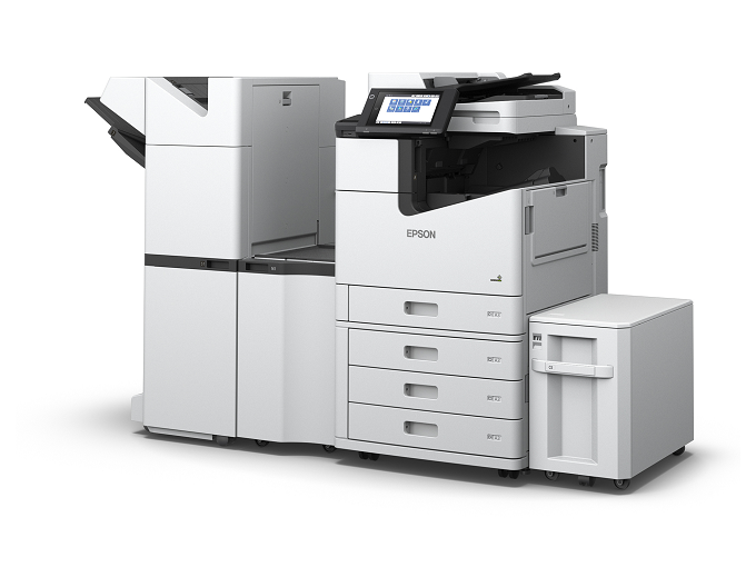Revolutionary high-speed business MFP