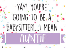 Babysitter_Auntiecard