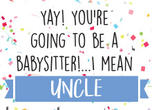 Babysitter_Unclecard