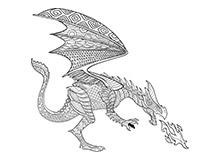 Dragonprofile