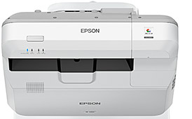 Epson EB-710Ui - WUXGA 1080p 3LCD Projector with Speaker - 4000 lumens - product highlight 01 warranty