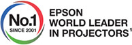 Epson: World Leaders in Projectors (1)