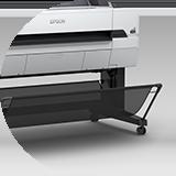 Plotter Epson Surecolor Sc-T5400 A0