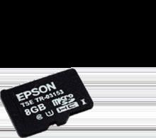 Epson MicroSD TSE