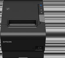 Epson TM-T88VI-iHub-F