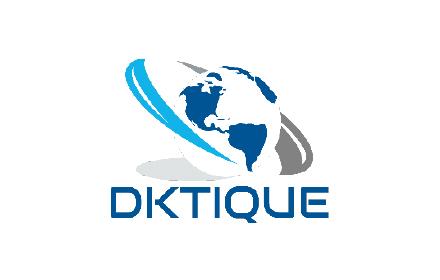 DKTIQUE COMPUTER
