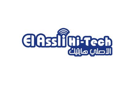 ELAssli Hitech