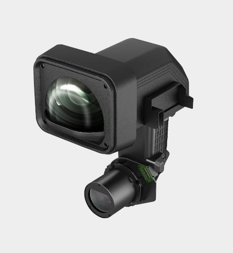 Epson ELPLX02 projector