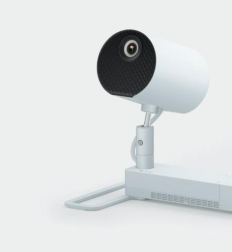 Epson EV-100 projector