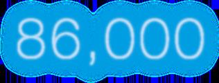 86000