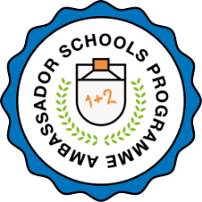 Ambassador Schools Programme logo