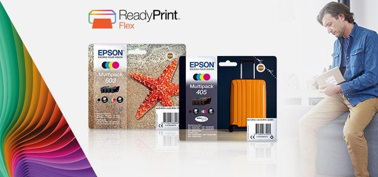 ReadyPrint Epson ink