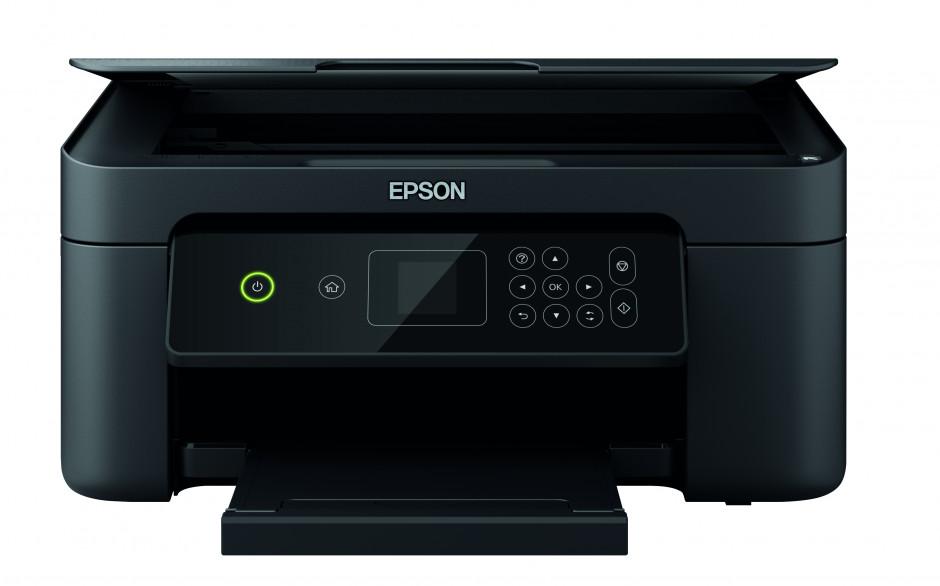 Epsons seneste 3-i-1-printere leverer økonomiske, ønskværdige og fleksible udskrivningsmuligheder