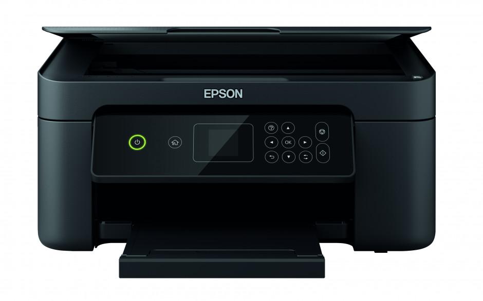 Οι νέοι εκτυπωτές 3-σε-1 της Epson παρέχουν οικονομικές, καλές και ευέλικτες επιλογές εκτύπωσης