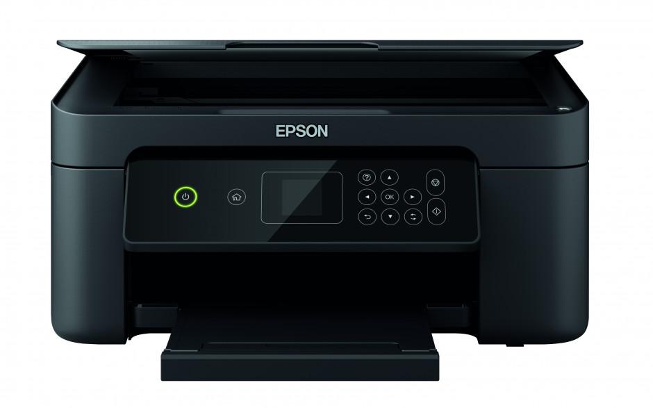 Lo último en impresión 3 en 1 de Epson: multifunciones económicos, flexibles y elegantes