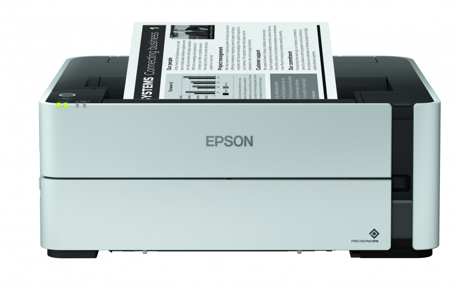 Epson establishes its full range of EcoTank mono printers