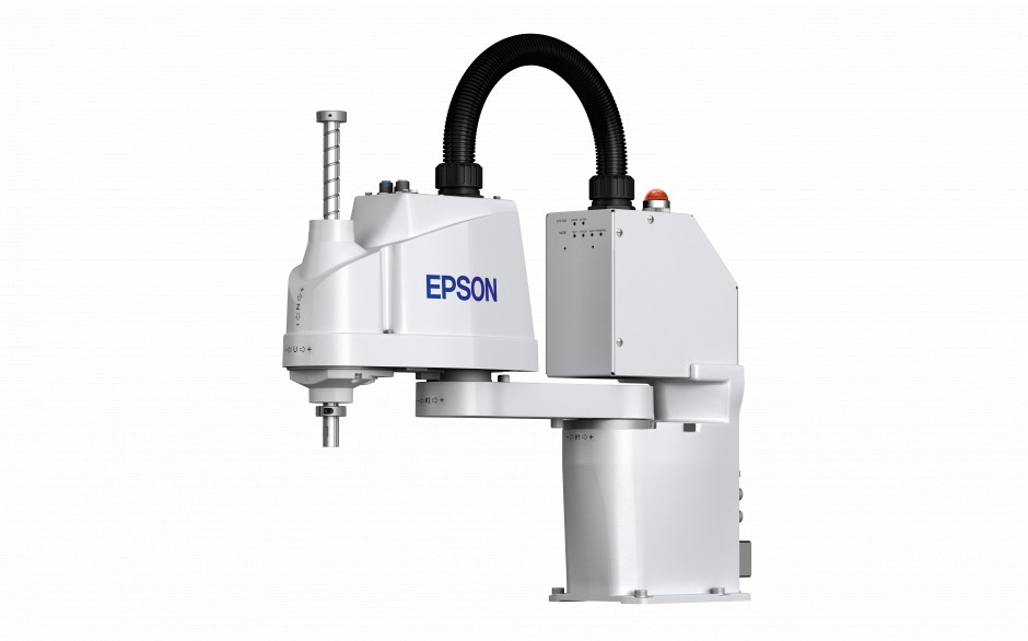 Epson to Launch Low-TCO SCARA Robots