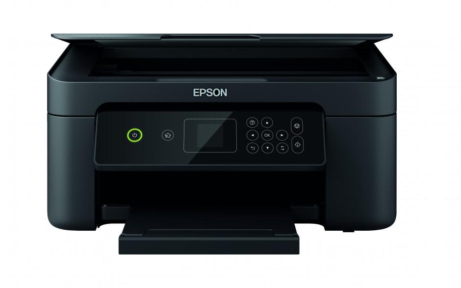 Nejnovější tiskárny 3 v 1 od společnosti Epson nabízejí dostupné, všestranné a flexibilní řešení tisku