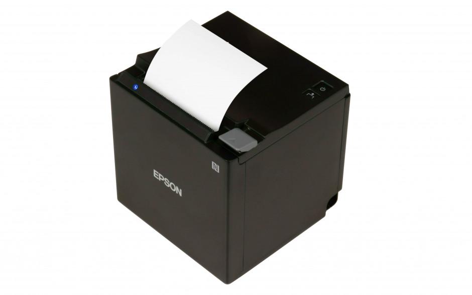 Epson lanserer to kompakte mPOS-kvitteringsskrivere med forbedrede tilkoblingsmuligheter og funksjonalitet