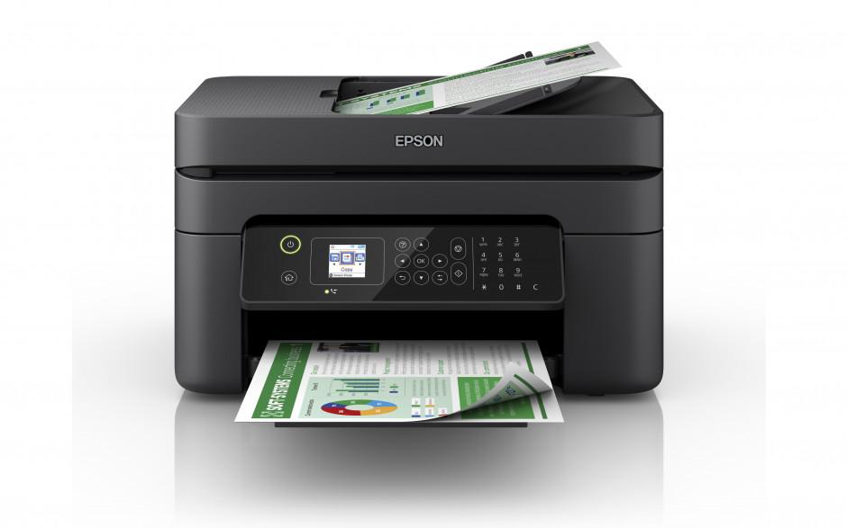 De nieuwste 3-in-1 printers van Epson bieden betaalbare, aantrekkelijke en flexibele printopties
