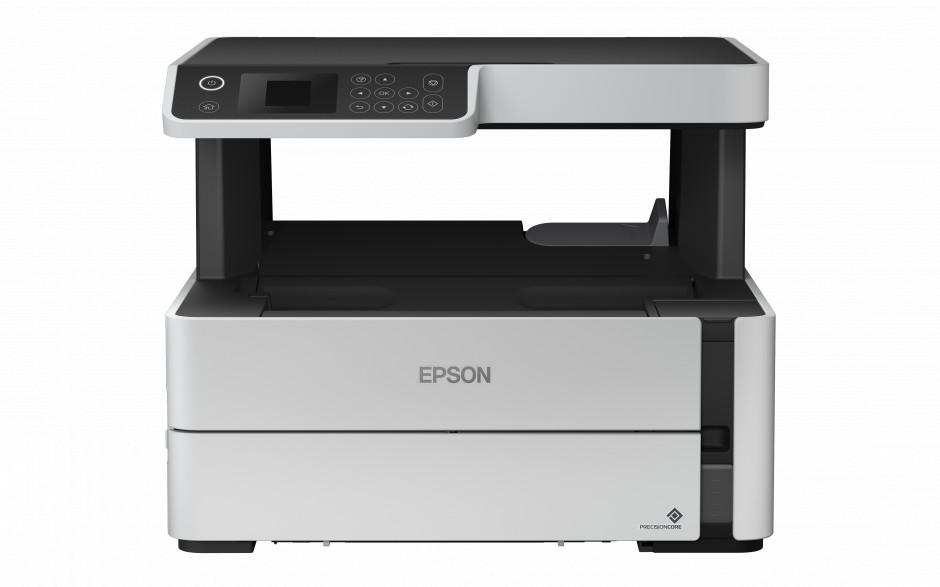 Epson brings its trusted EcoTank brand to businesses