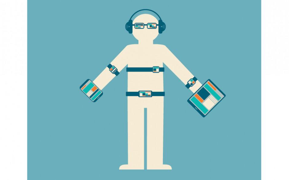 ¿Qué cambios experimentarán las empresas a causa de la tecnología?