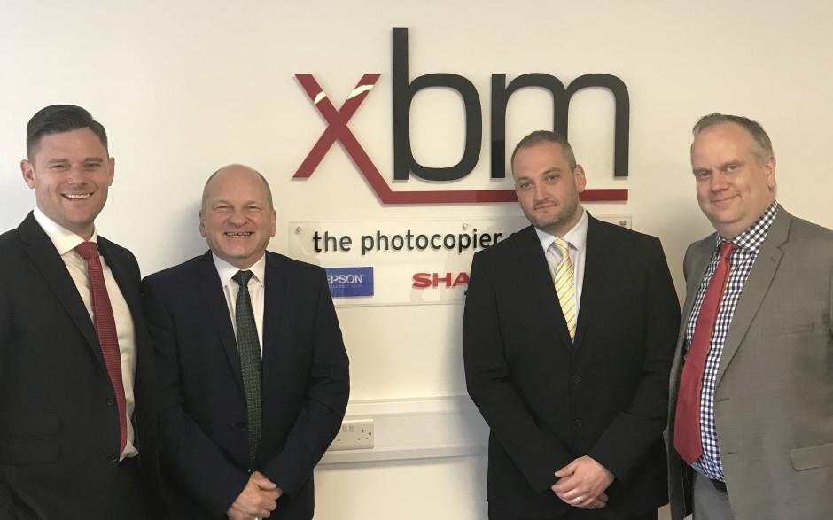 Key Epson partner expands business into Birmingham