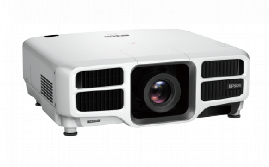 Epson expands market-leading EB-L1000 Series of installation projectors with models up to 15,000lm