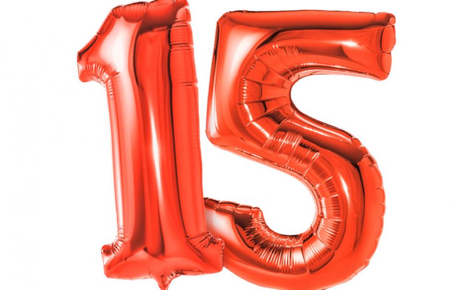 ¡Felicidades LinkedIn! Recordamos juntos nuestros últimos 15 años