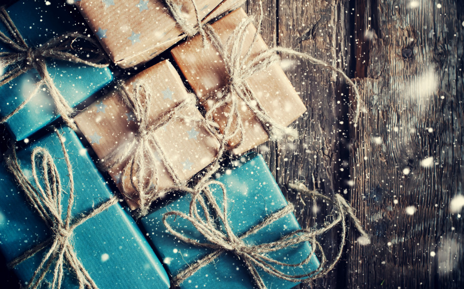 Five reasons to give handmade gifts this season