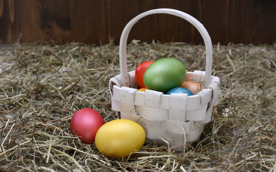 Essential tips for your Easter egg hunt