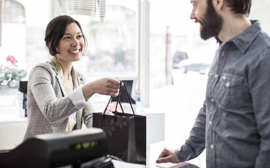 Omnichannel retail strategy: Laying the groundwork