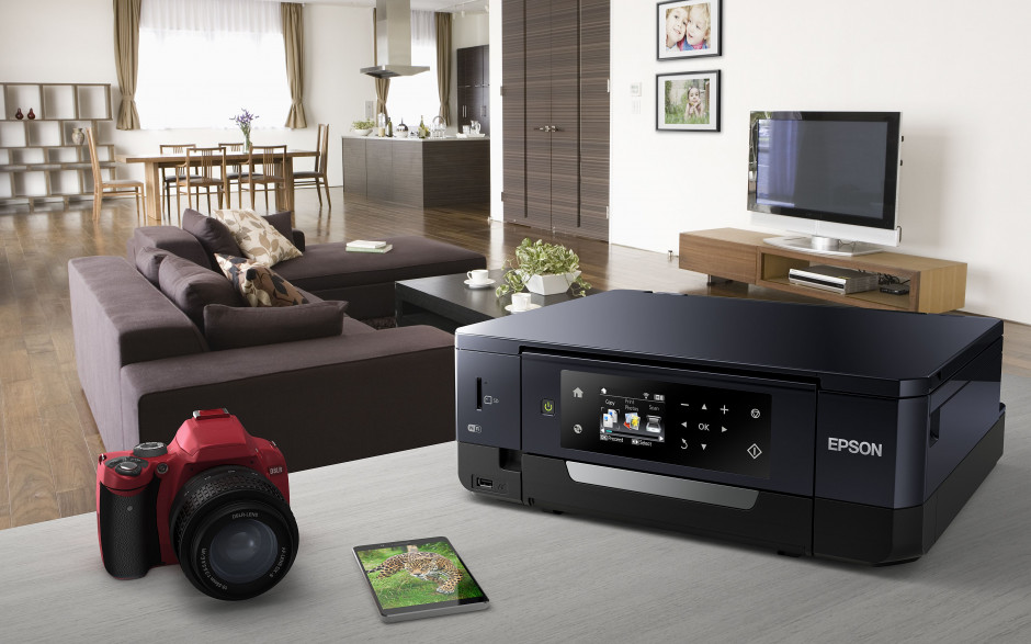 Epson's Expression Premium range updated and expanded with compact A3 model