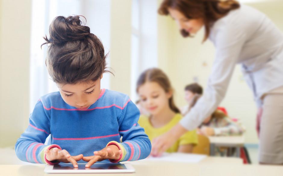 Les salles de classe intelligentes vont encourager les apprenants tout au long de leur vie à s'autoformer