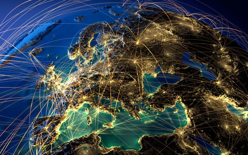 ¿Qué impacto tendrá la tecnología en la oficina?: lo que opina Europa