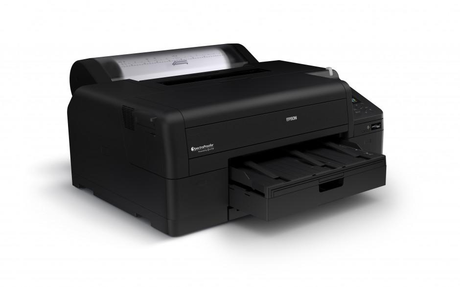 Epson SureColor SC-P5000 wint de categorie 'Beste fotoprinter' bij prestigieuze TIPA Awards