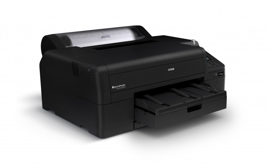 Epson SureColor SC-P5000 wins Best Photo Printer in prestigious TIPA awards