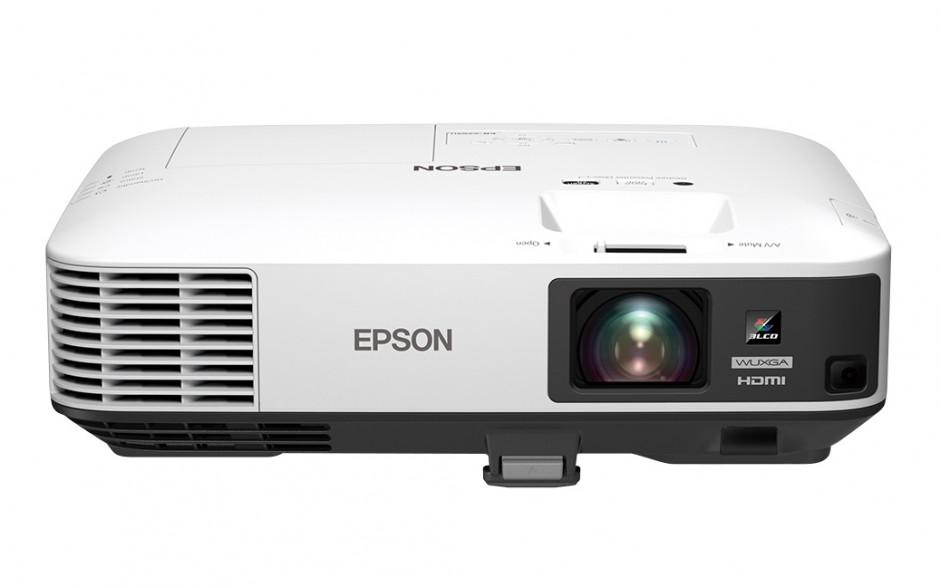 Daha Akıllı Sunumlar İçin Epson EB-2265U