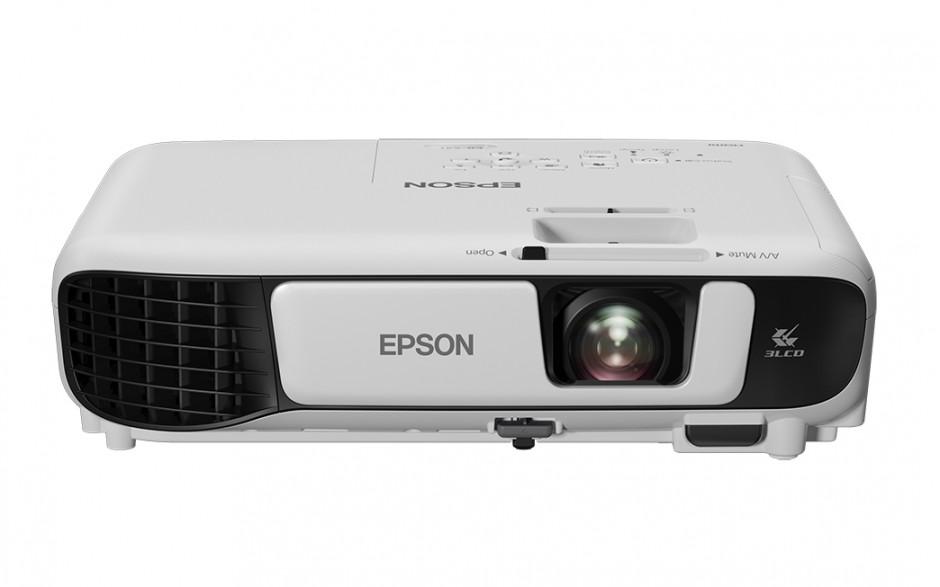 Epson'dan İki Yeni Ofis Projektörü