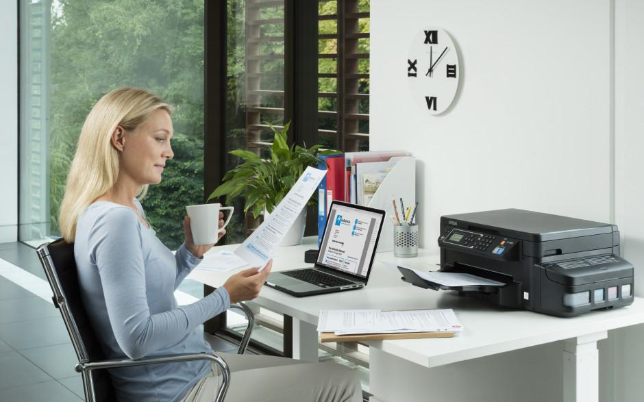 ¿No tienes claro qué son las impresoras sin cartuchos?