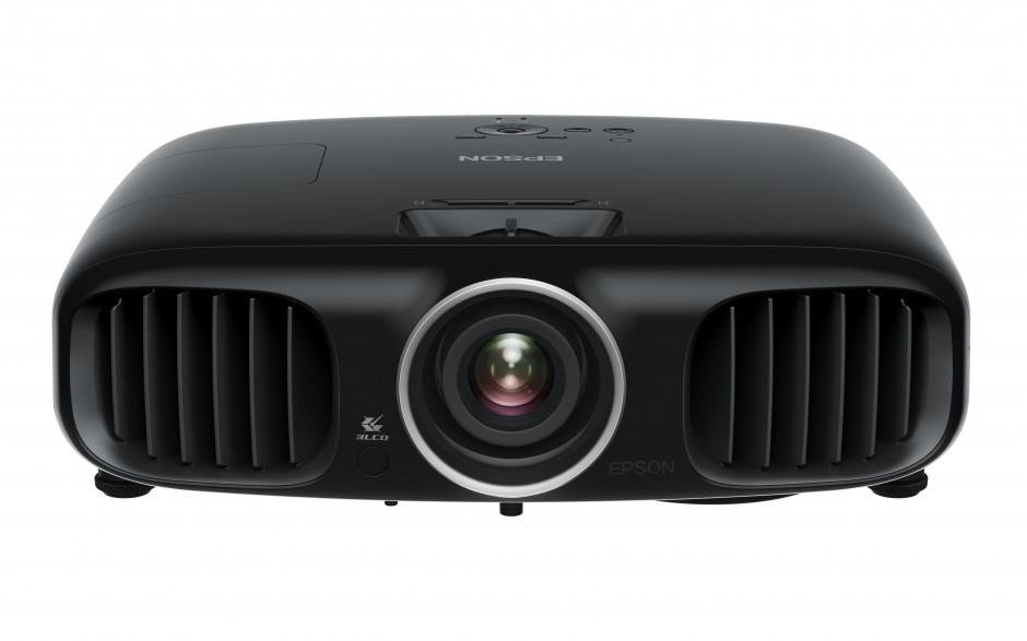 Epson anunță cea mai mare gamă de videoproiectoare  home cinema și pentru birou