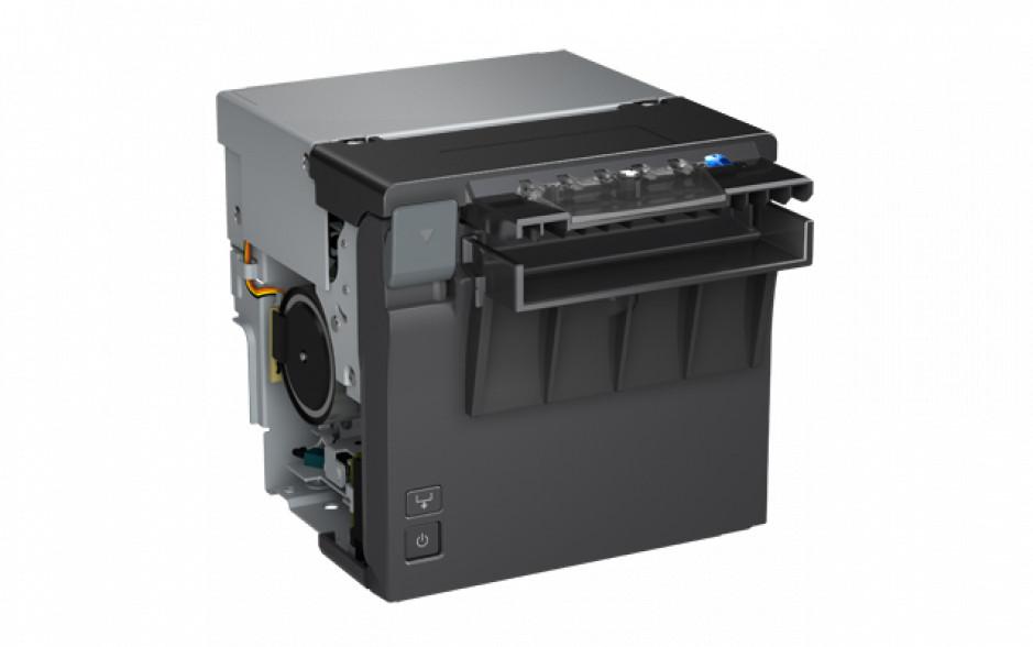 Epson announces dedicated self-service kiosk receipt printer