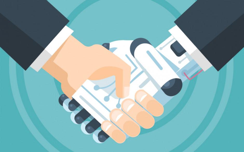 El papel de los pequeños equipos de trabajo mejor preparados tecnológicamente en la empresa del futuro