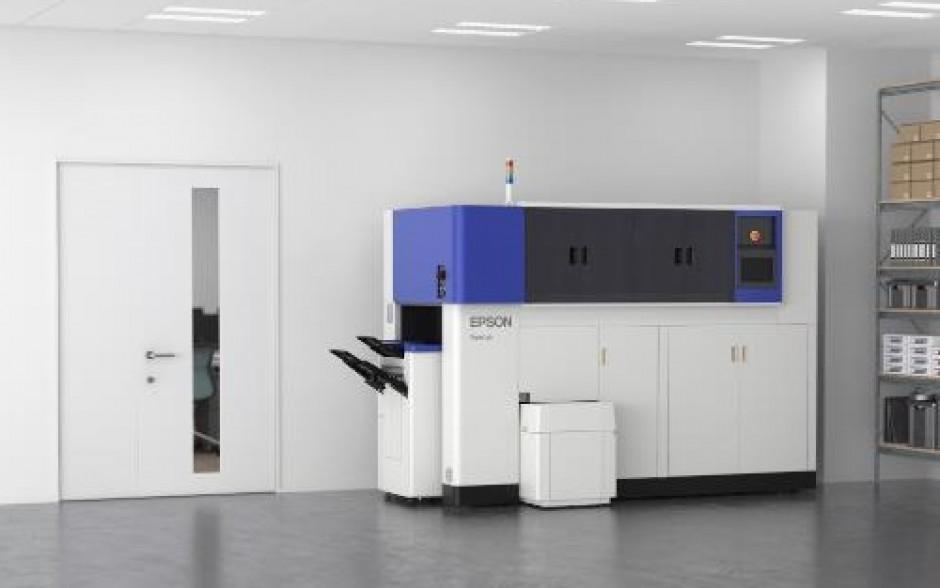 Epson PaperLab sosește în Europa
