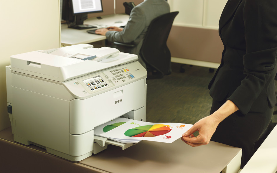Why choose inkjet for your business?